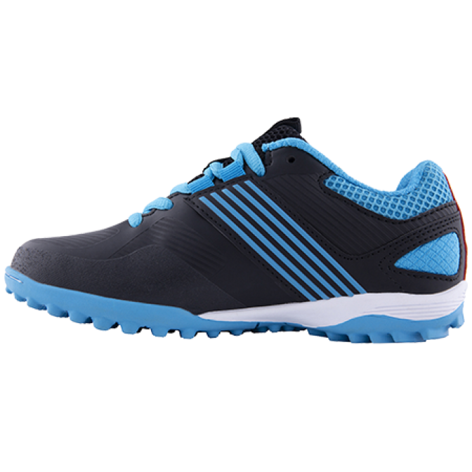 ASTRO SHOE FLASH BLACK/BLUE 4