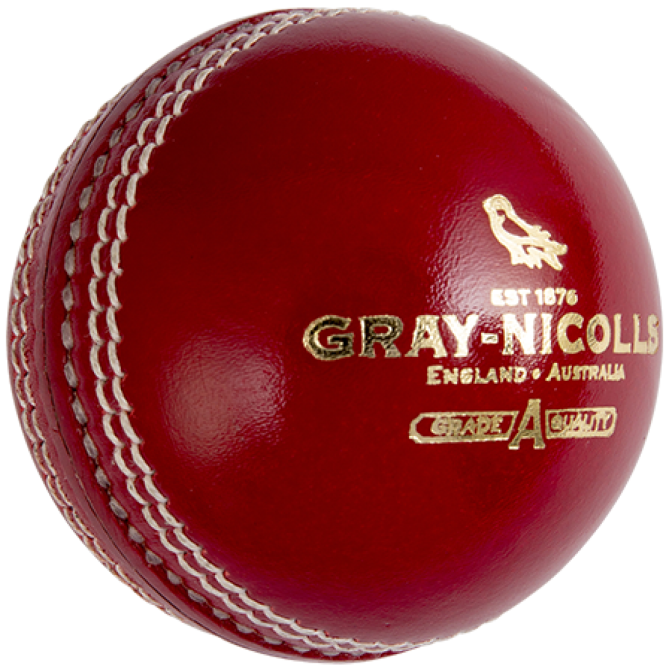CRICKET BALL CREST ACADEMY
