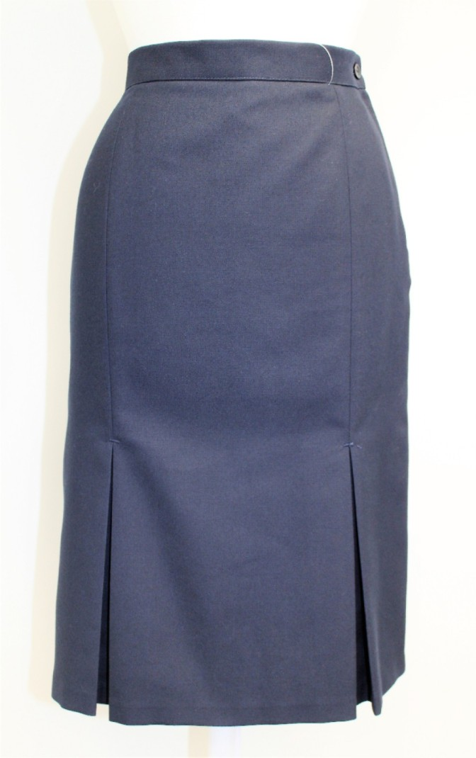 6TH FORM SKIRT 39W 24L