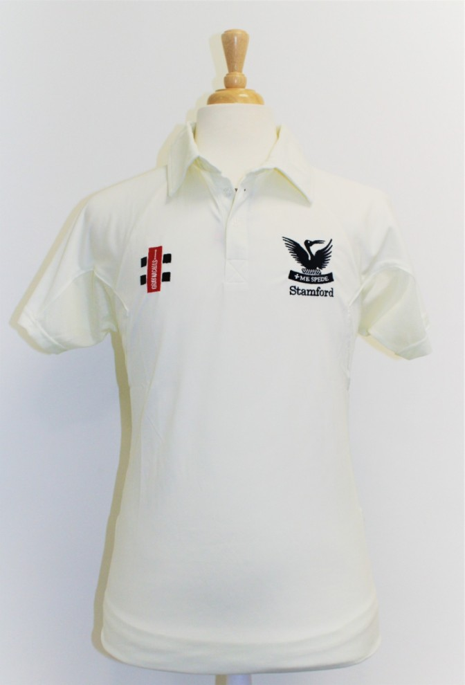 SES CRICKET SHIRT XS/34