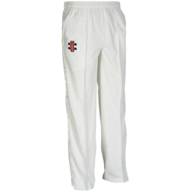 CRICKET TROUSERS AGE 7-8