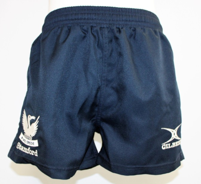 SES RUGBY SHORTS 2XL