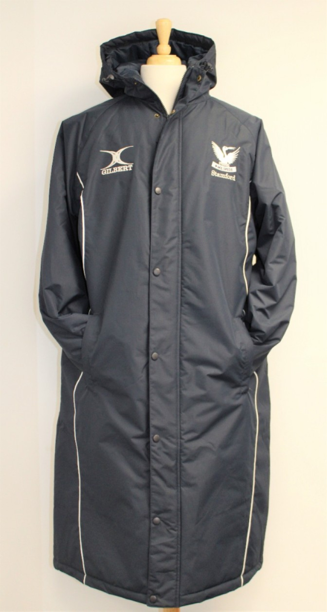 SES SPORTS COAT LONG 2XL/3XL