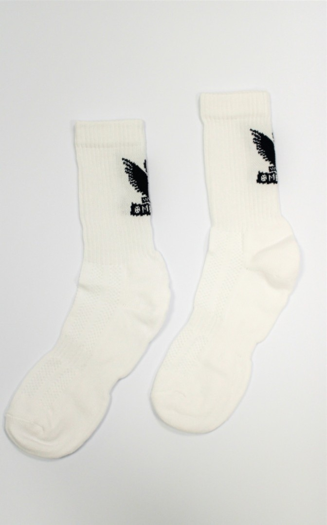 SES WHITE SPORTS SOCK 3-6