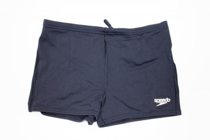 SPEEDO ENDURANCE SHORTS NAVY 32
